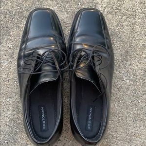 Bostonian Leather Shoes
